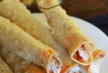Successful Recipes :) Yummy! / by Angela Hood