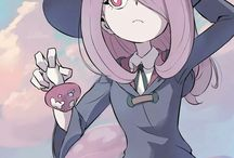 my little which academia