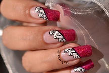Nails I want to try  / by Leanne Jones