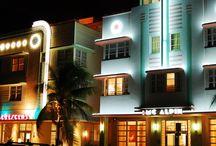 Art Deco Hotels