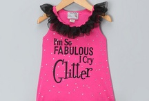 Princess clothes / by Sally C