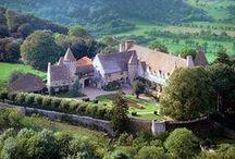 c castle