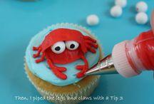 Cute Crabby Ideas