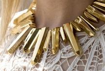 Jewelry / by Pamela Kummerle