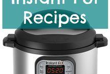 Multicooker Recipes