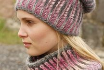 Knitting Patterns Free Cowl