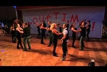 Dance - Salsa and Zouk