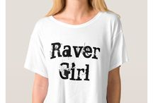 EDM Tees Central / Trendy Tees for EDM Lovers