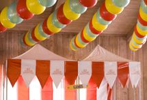 Events and party ideas