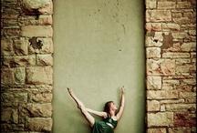 Dance Photoshoot Ideas