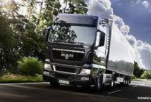 MAN. Trucks