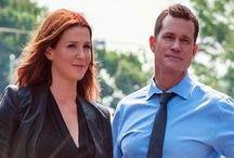 Unforgettable Season 2, Episode 10 Manhunt