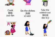 Chinese teaching