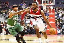Washington Wizards vs Boston Celtics - NBA, March 14, 2018 on ESPN