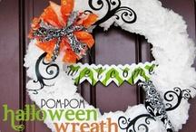 Wreaths / by Sebrina Kelly