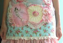 Aprons / by Jina Barney