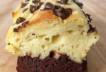 gâteaux  sans sucre