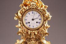 Tafel  klokken