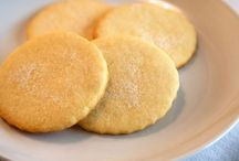 Low carb desserts / Recipes