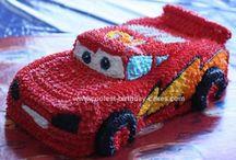cars birthday