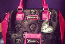 purses!
