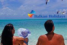 Balkan Holidays Voucher Codes