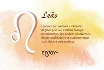 signo Leão ♌