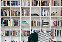 Dream Home - study & craft space
