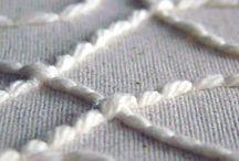 Вышивка разная
