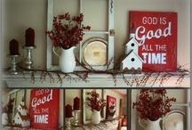 Christmas Flasssshhhhh / by Patti ºoº {TheClothspring.com}
