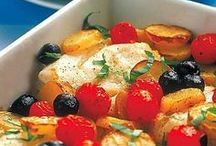 Cucina : Secondi Pesce