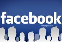 Facebook Fan Page / We have years of expertise in SEO, SMM and other Promotional Activities via Facebook Fan Page.