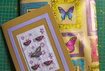 APT Blogs on Cardmaking / A Pretty Talent frequently publishes blogs with tips for card-making. Those are conveniently grouped together here.