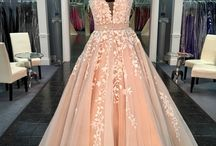 Dresses I would love to fit into
