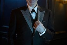 The Penguin / Robin Lord Taylor / Gotham