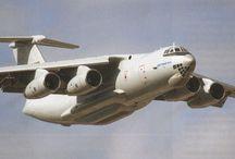 aviones Rusos modernos