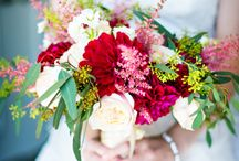 Our Favorites: Bridal Bouquets