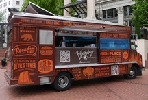BBQ trucks