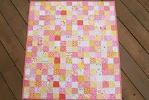 Quilts Color Combos I Love