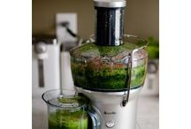 Best Juicers Under $100 / by Nicole Smith