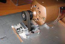 Mini Circular Saw Build