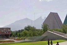 Monterrey / by Arely Gonzalez