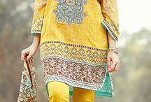 Edenrobe / Edenrobe has nice fashion dresses. Edenrobe has Pakistani lawn clothing with latest fashion. Free shipping.