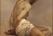 arte - Joaquín Sorolla (1863-1923) / arte - pittore spagnolo