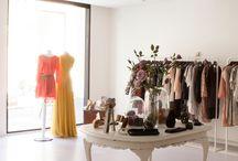 ·· Atelier ·· / Un espacio delicado y luminoso ubicado en el corazón del barrio de Gracia de Barcelona.