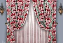 Шторы. Для Кухни / Шторы, занавески, комплекты с ламбрекенами, французские шторы из вуали, жаккарда, софта, льна. Удивительно красивые дизайны по умеренным ценам!