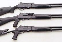 Tactical - Shotguns