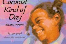 Caribbean Story Books For Children