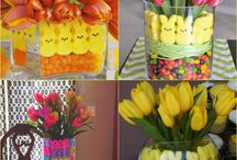 Debra Meyer / Easter ideas