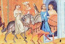 Medieval transport